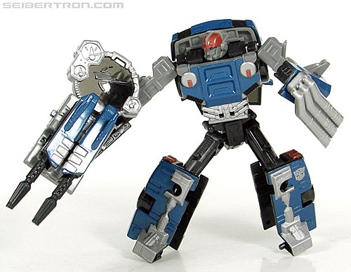 Transformers (2007) Clocker (Image #90 of 118)