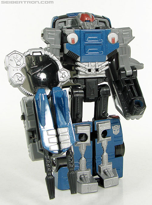 Transformers (2007) Clocker (Image #91 of 118)