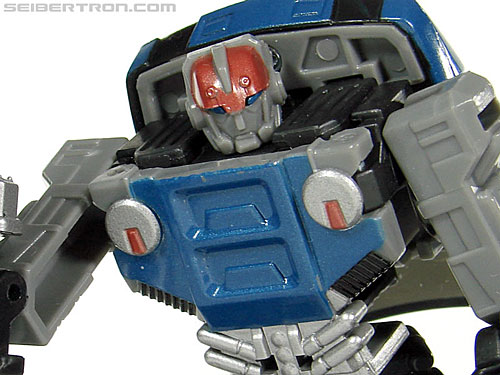 Transformers (2007) Clocker (Image #92 of 118)