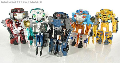Transformers (2007) Clocker (Image #94 of 118)