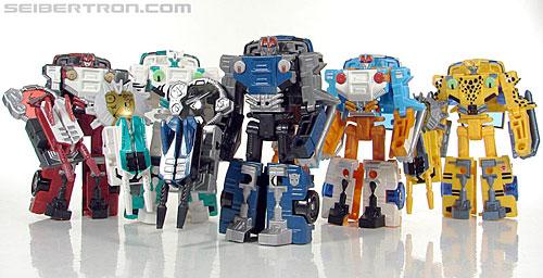 Transformers (2007) Clocker (Image #95 of 118)