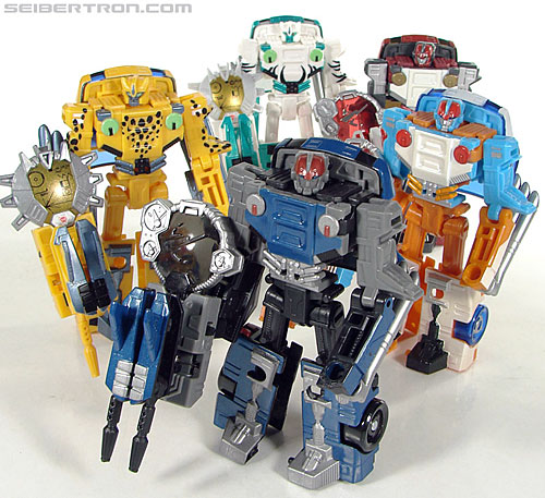 Transformers (2007) Clocker (Image #96 of 118)