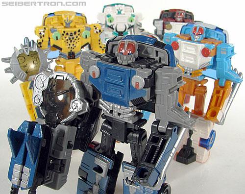 Transformers (2007) Clocker (Image #97 of 118)