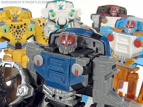 Transformers (2007) Clocker (Image #98 of 118)