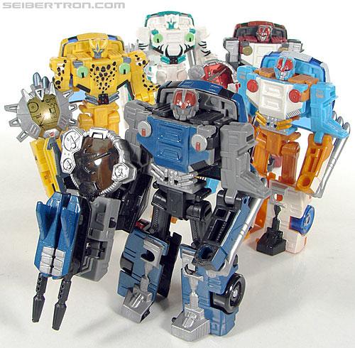 Transformers (2007) Clocker (Image #99 of 118)