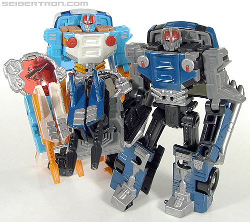 Transformers (2007) Clocker (Image #100 of 118)