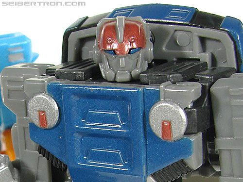 Transformers (2007) Clocker (Image #102 of 118)