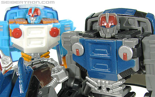 Transformers (2007) Clocker (Image #103 of 118)