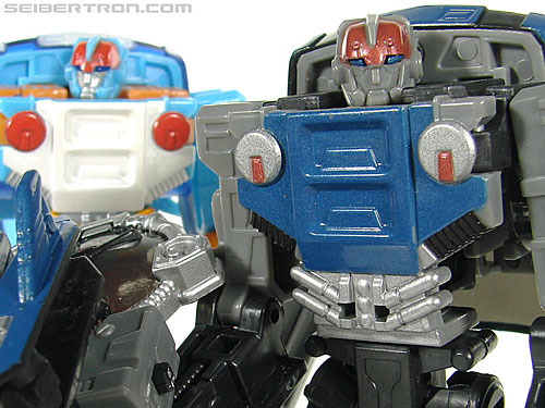 Transformers (2007) Clocker (Image #105 of 118)