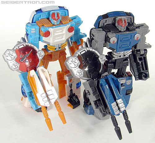 Transformers (2007) Clocker (Image #107 of 118)