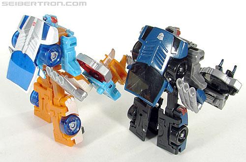 Transformers (2007) Clocker (Image #108 of 118)