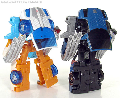 Transformers (2007) Clocker (Image #109 of 118)