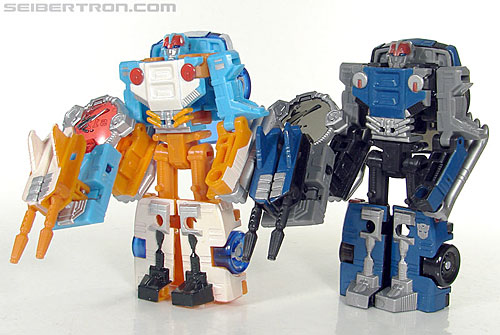 Transformers (2007) Clocker (Image #110 of 118)