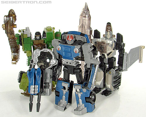 Transformers (2007) Clocker (Image #111 of 118)