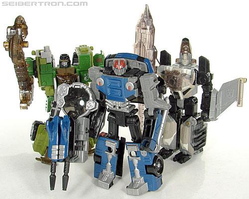 Transformers (2007) Clocker (Image #111 of 118)