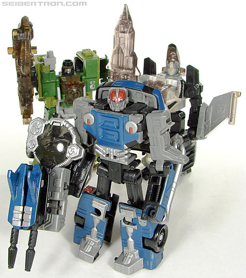 Transformers (2007) Clocker (Image #113 of 118)