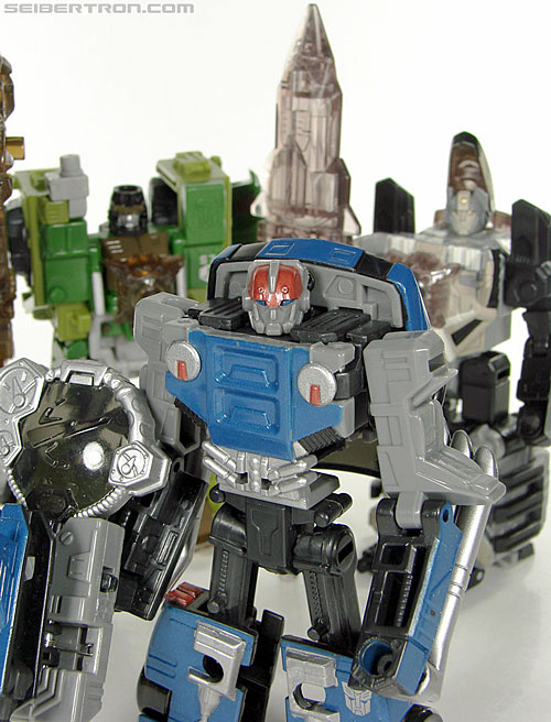 Transformers (2007) Clocker (Image #114 of 118)