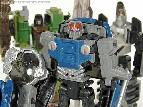 Transformers (2007) Clocker (Image #115 of 118)