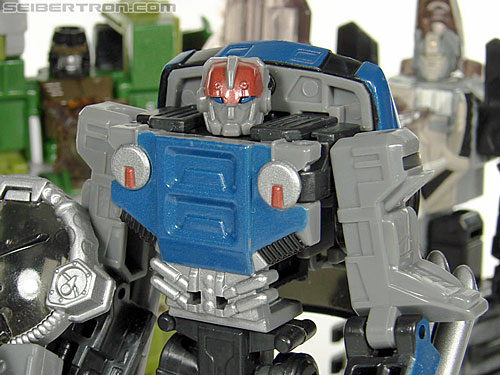 Transformers (2007) Clocker (Image #116 of 118)