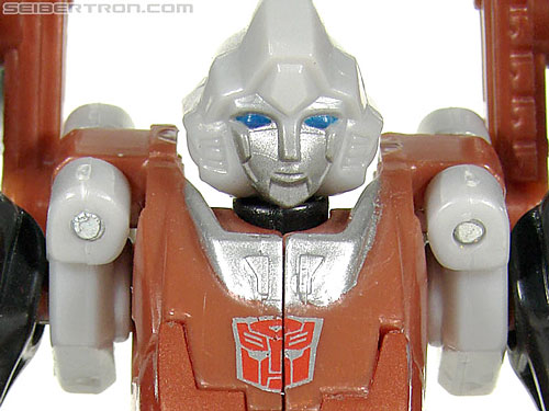Transformers (2007) Elita-One gallery
