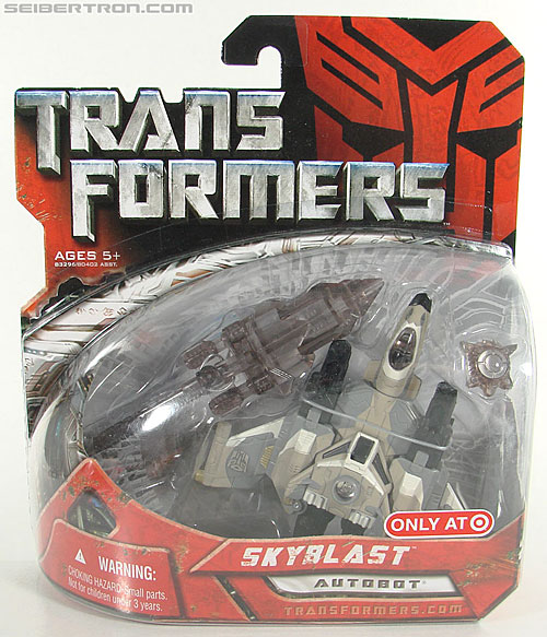 Transformers (2007) Skyblast (Image #1 of 150)