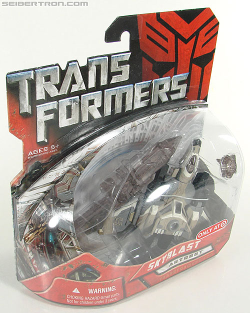 Transformers (2007) Skyblast (Image #3 of 150)
