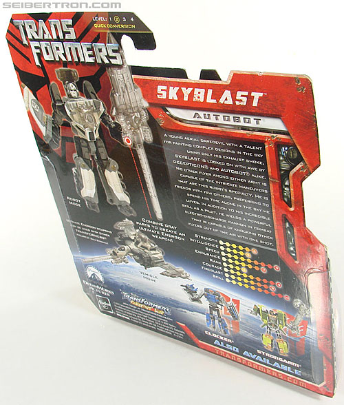 Transformers (2007) Skyblast (Image #4 of 150)