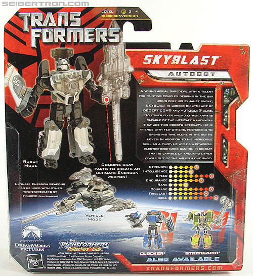 Transformers (2007) Skyblast (Image #5 of 150)