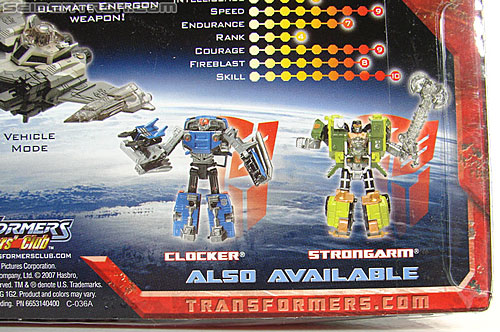 Transformers (2007) Skyblast (Image #7 of 150)