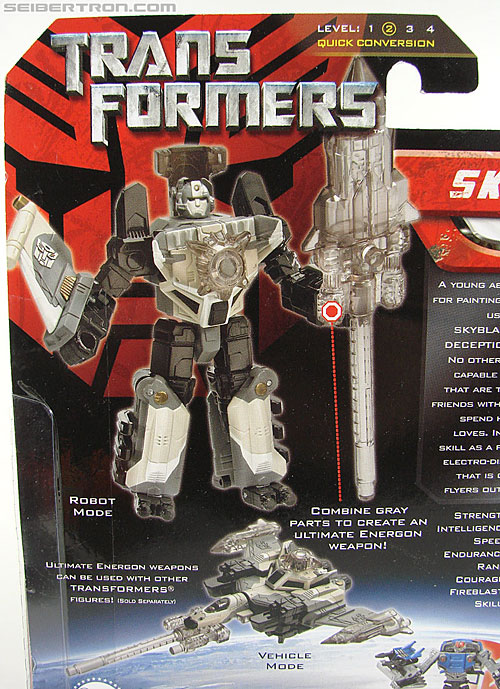 Transformers (2007) Skyblast (Image #8 of 150)