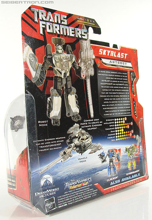 Transformers (2007) Skyblast (Image #9 of 150)