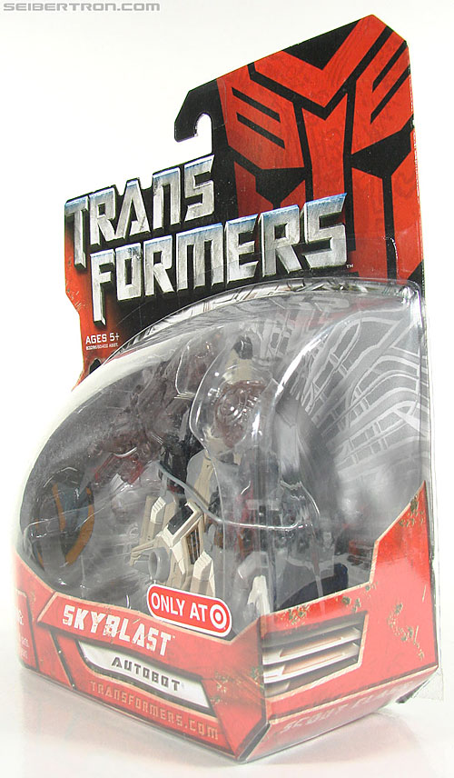 Transformers (2007) Skyblast (Image #10 of 150)