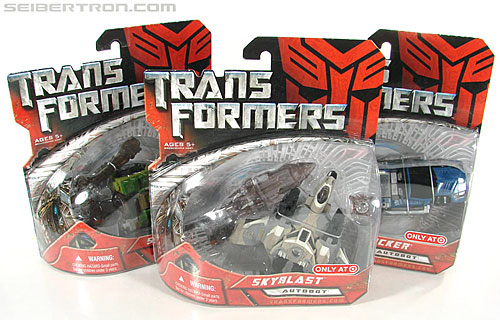 Transformers (2007) Skyblast (Image #12 of 150)