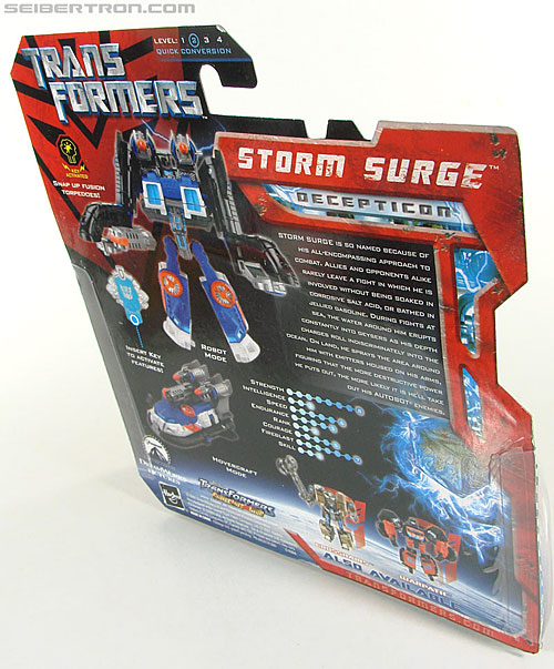 Transformers (2007) Storm Surge (Image #4 of 124)