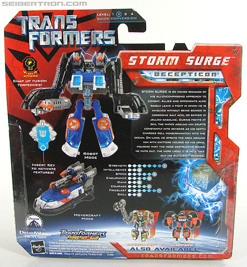 Transformers (2007) Storm Surge (Image #5 of 124)
