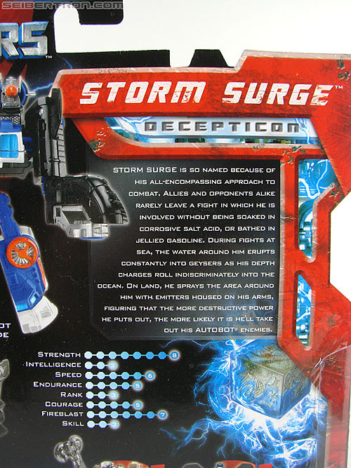 Transformers (2007) Storm Surge (Image #7 of 124)