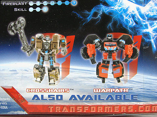 Transformers (2007) Storm Surge (Image #8 of 124)