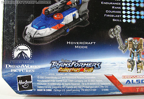Transformers (2007) Storm Surge (Image #9 of 124)