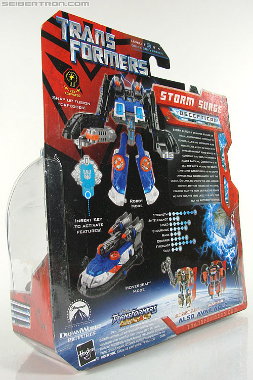 Transformers (2007) Storm Surge (Image #10 of 124)