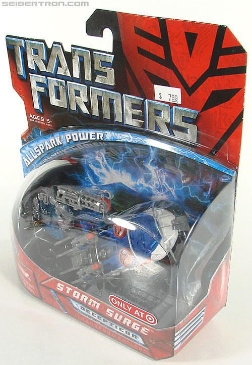 Transformers (2007) Storm Surge (Image #12 of 124)