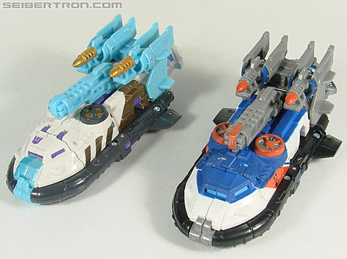 Transformers (2007) Storm Surge (Image #43 of 124)