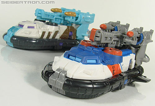 Transformers (2007) Storm Surge (Image #44 of 124)