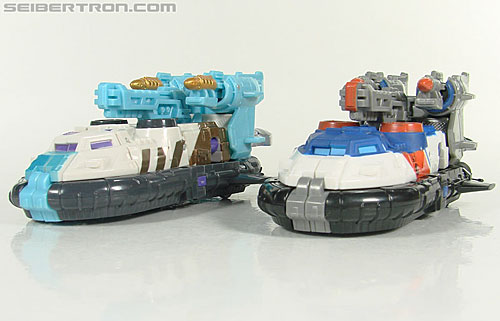 Transformers (2007) Storm Surge (Image #48 of 124)