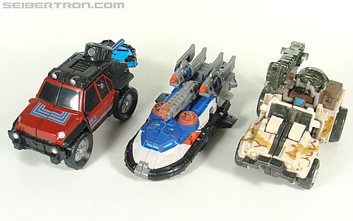 Transformers (2007) Storm Surge (Image #49 of 124)