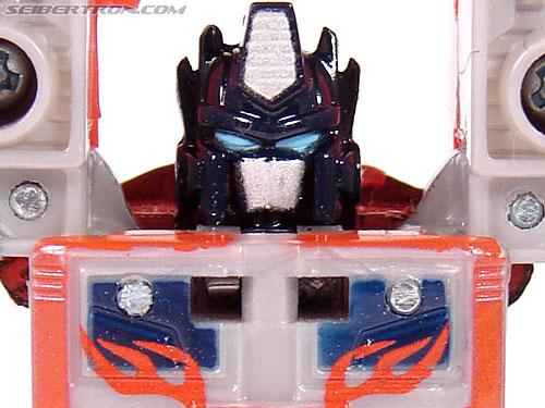Transformers (2007) Spychanger Optimus Prime gallery