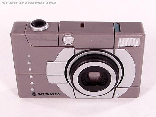 Transformers (2007) Spy Shot 6 (Image #2 of 70)