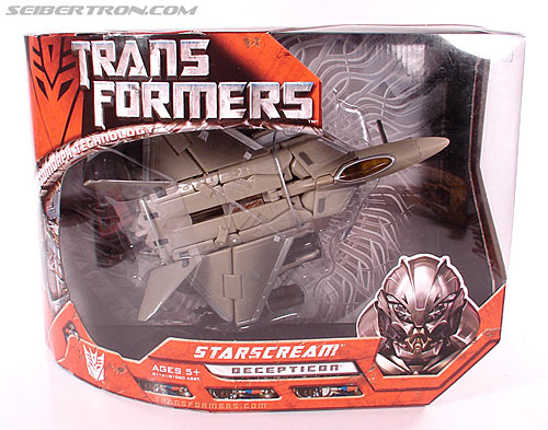 Transformers (2007) Starscream (Image #1 of 155)