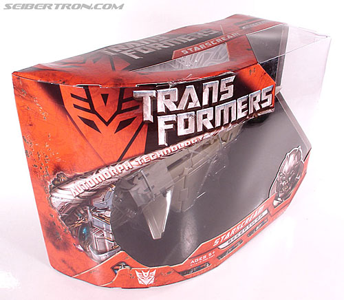 Transformers (2007) Starscream (Image #5 of 155)
