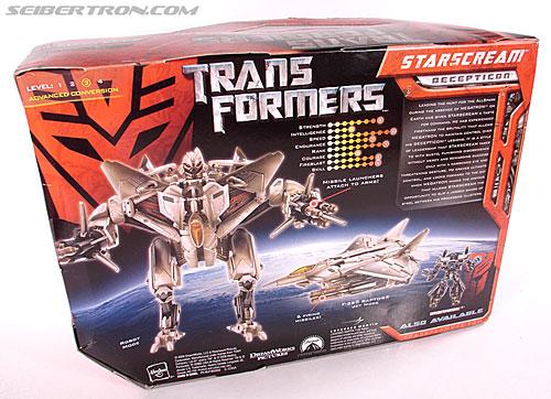 Transformers (2007) Starscream (Image #11 of 155)
