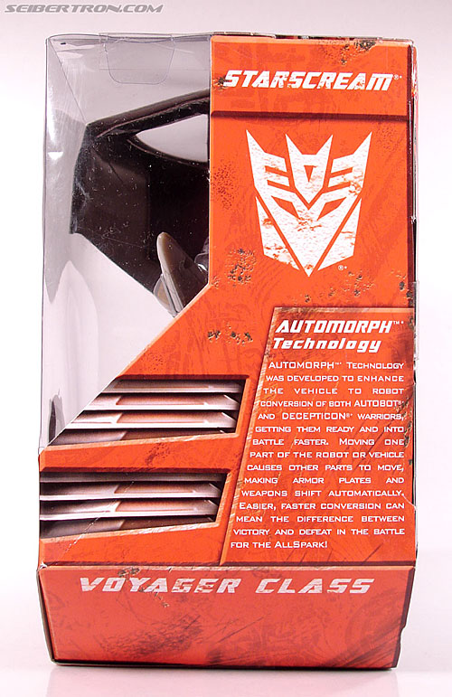 Transformers (2007) Starscream (Image #15 of 155)